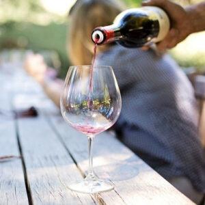 בחירת יין טוב לאירוע